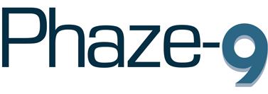 Phaze-9 Homepage